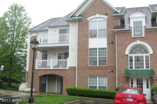 2103 Wayside Drive 3A, Frederick, MD 21702 (#FR9655034) :: LoCoMusings