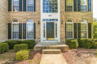 5091 Reigate Court, Frederick, MD 21703 (#FR9745991) :: Pearson Smith Realty