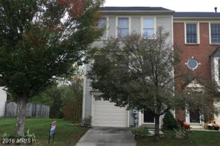 5500 Duke Court, Frederick, MD 21703 (#FR9798557) :: Pearson Smith Realty