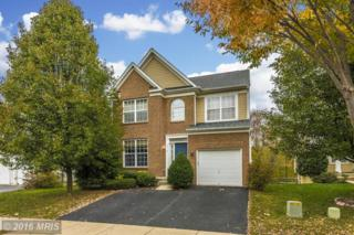 1814 Greenleese Drive, Frederick, MD 21701 (#FR9800387) :: Pearson Smith Realty