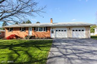7814 Spout Spring Road, Frederick, MD 21702 (#FR9804323) :: Pearson Smith Realty