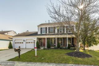 714 Angelwing Lane, Frederick, MD 21703 (#FR9810774) :: Pearson Smith Realty