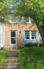 5721 Charstone Court, Frederick, MD 21703 (#FR9878994) :: LoCoMusings