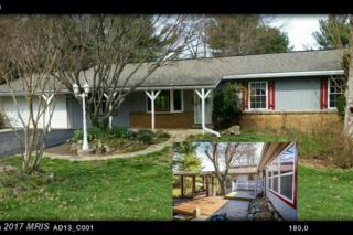 13986 W. Annapolis Court, Mount Airy, MD 21771 (#FR9882178) :: Pearson Smith Realty