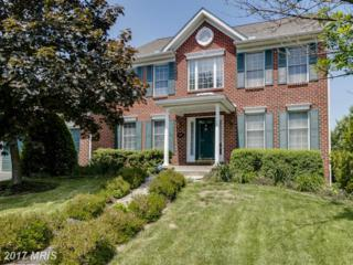 165 Midsummer Drive, Frederick, MD 21702 (#FR9930772) :: Pearson Smith Realty