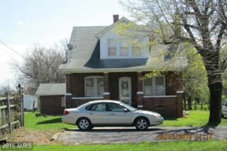 2024 Martinsburg Pike, Winchester, VA 22603 (#FV9615442) :: Pearson Smith Realty