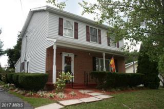 108 Oakmont Circle, Winchester, VA 22602 (#FV9786193) :: LoCoMusings