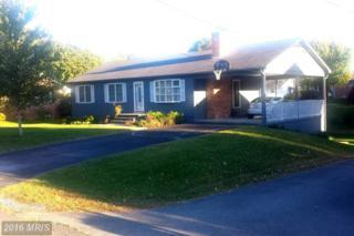 308 Ridge Road, Winchester, VA 22602 (#FV9795679) :: Pearson Smith Realty