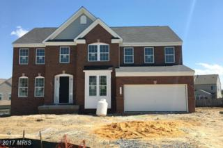 314 Lynnehaven Drive, Winchester, VA 22602 (#FV9855576) :: Pearson Smith Realty
