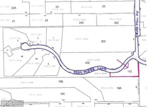 0 Mill Ridge Lane, Great Falls, VA 22066 (#FX9608230) :: LoCoMusings