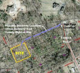 0 French Road, Lorton, VA 22079 (#FX9630506) :: Pearson Smith Realty