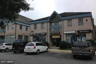 4010 Maury Place 18B, Alexandria, VA 22309 (#FX9786099) :: Pearson Smith Realty
