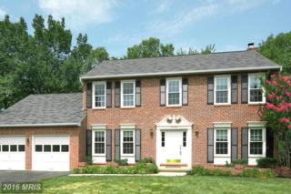 15100 Wetherburn Drive, Centreville, VA 20120 (#FX9789043) :: Pearson Smith Realty