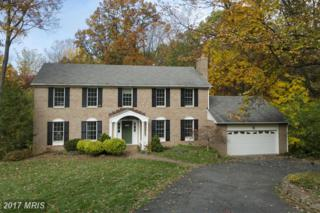 4927-A Sunset Lane, Annandale, VA 22003 (#FX9812180) :: Pearson Smith Realty