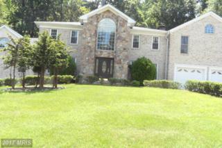 6364 Torrence Street, Burke, VA 22015 (#FX9815193) :: Pearson Smith Realty