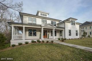 1445 Highwood Drive, Mclean, VA 22101 (#FX9819060) :: Pearson Smith Realty