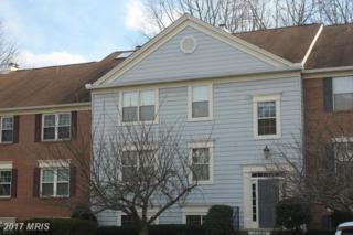12003 Golf Ridge Court #102, Fairfax, VA 22033 (#FX9819413) :: Pearson Smith Realty