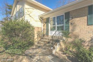 7117 Fort Hunt Road, Alexandria, VA 22307 (#FX9866360) :: Pearson Smith Realty