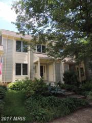 4039 Lake Glen Road, Fairfax, VA 22033 (#FX9878612) :: Pearson Smith Realty