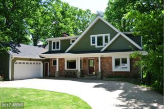 1711 Hollinwood Drive, Alexandria, VA 22307 (#FX9895472) :: Pearson Smith Realty