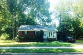 7431 Carol Lane, Falls Church, VA 22042 (#FX9909135) :: Pearson Smith Realty