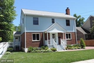 3015 Fairmont Street, Falls Church, VA 22042 (#FX9922805) :: Pearson Smith Realty