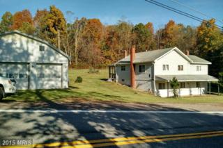 11735 Friendsville Road, Friendsville, MD 21531 (#GA8771500) :: Pearson Smith Realty