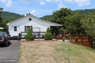 218 Lacey Lane, Maysville, WV 26833 (#GT9597131) :: Pearson Smith Realty