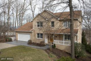 169 Blue Stone Hills Drive, Harrisonburg, VA 22801 (#HC9842292) :: Pearson Smith Realty