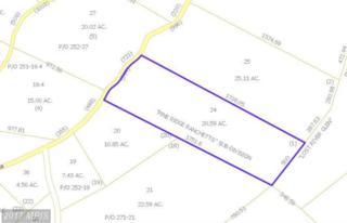 4434 Pine Ridge Road, Wardensville, WV 26851 (#HD9536160) :: LoCoMusings