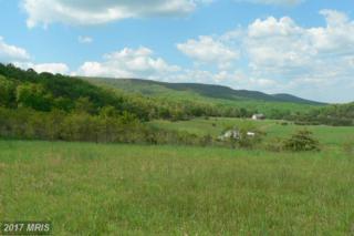 LOT 2 Top Of The Mountain Road, Moorefield, WV 26836 (#HD9680320) :: LoCoMusings
