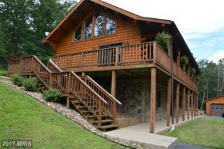 1512 Pine Ridge Rd, Wardensville, WV 26851 (#HD9737159) :: LoCoMusings