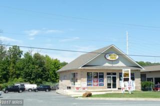 702 Pulaski Highway, Joppa, MD 21085 (#HR8709921) :: LoCoMusings