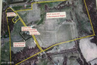 Johnson Mill Road, Forest Hill, MD 21050 (#HR9518486) :: Pearson Smith Realty