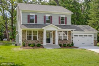 900-A Wheel Road, Bel Air, MD 21015 (#HR9785071) :: Pearson Smith Realty
