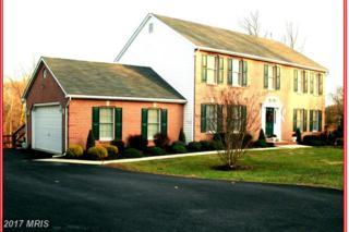 1409 Woodridge Manor Road, Fallston, MD 21047 (#HR9828354) :: Pearson Smith Realty