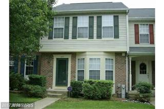 337 Quilting Way, Bel Air, MD 21015 (#HR9845297) :: Pearson Smith Realty