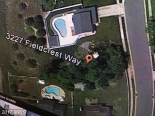 3227 Fieldcrest Way, Abingdon, MD 21009 (#HR9859365) :: LoCoMusings