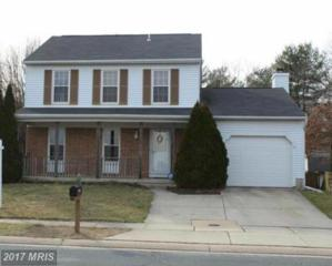 1213 Clover Valley Way, Edgewood, MD 21040 (#HR9868161) :: Pearson Smith Realty