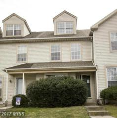 4315 Gilmer Court, Belcamp, MD 21017 (#HR9870942) :: Pearson Smith Realty
