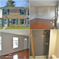 1541 Charlestown Drive, Edgewood, MD 21040 (#HR9913818) :: Pearson Smith Realty