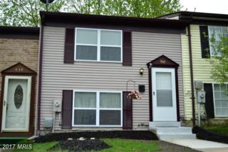 960 Top View Drive, Edgewood, MD 21040 (#HR9922518) :: Pearson Smith Realty