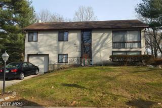 5203 Thunder Hill Road, Columbia, MD 21045 (#HW9823820) :: Pearson Smith Realty