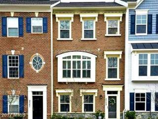 9389 Rock Ripple Lane, Laurel, MD 20723 (#HW9837466) :: Pearson Smith Realty