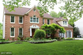 6410 Few Star Court, Columbia, MD 21044 (#HW9898600) :: Pearson Smith Realty
