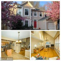 9536 Twilight Court, Columbia, MD 21046 (#HW9908071) :: Pearson Smith Realty