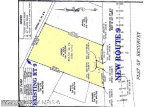 Charles Town Road, Kearneysville, WV 25430 (#JF8737021) :: LoCoMusings