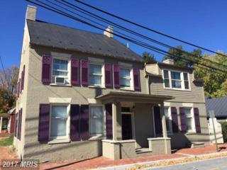 114 Princess Street S, Shepherdstown, WV 25443 (#JF9780493) :: LoCoMusings
