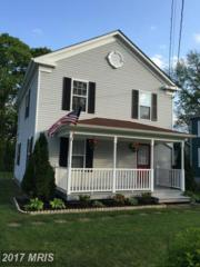 713 Liberty Street, Charles Town, WV 25414 (#JF9786170) :: Pearson Smith Realty