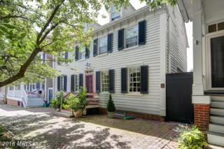 109 High Street, Chestertown, MD 21620 (#KE9751645) :: Pearson Smith Realty